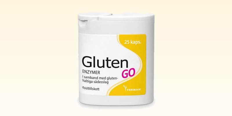 Gluten GO