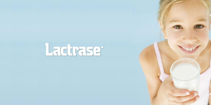Lactrase